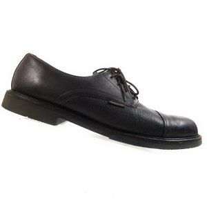 Mephisto Air Relax Men Oxford Dress Shoes Size 13